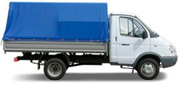фургон-газ 11104