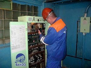 Монтаж и техническое обслуживание лифтов