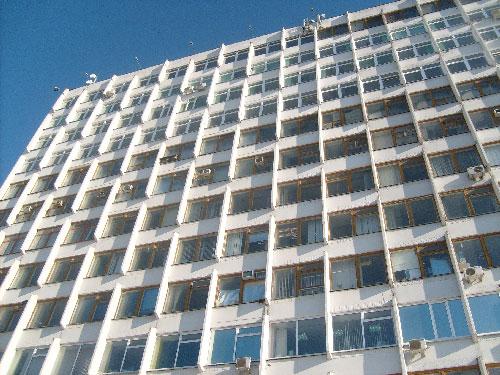Разрушение зданий в процессе эксплуатации