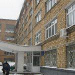 Техническое обслуживание и эксплуатация зданий