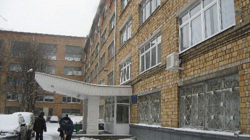 Обслуживание электрических сетей здания