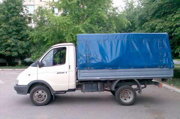 тент-газ 33021