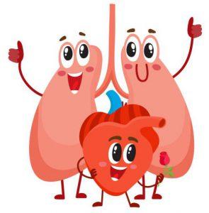 республиканская информационно-образовательная акция под девизом «Табак и болезни сердца»
