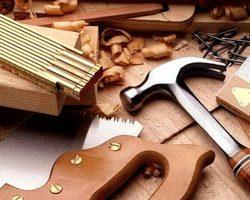 Ремонтно-строительные и отделочные работы